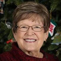 Anna J. Wortham