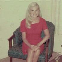 Barbara Joy Irvine