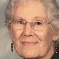Mildred Lorraine Kuykendall