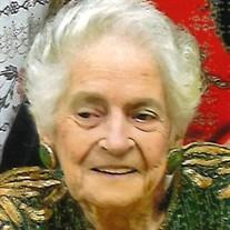 Gloria Cheramie Collins