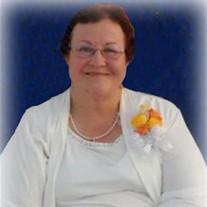 Stephenie Ann Fortier Judice