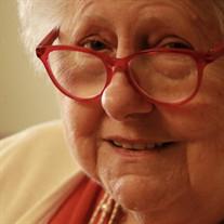 Mary B. Grabert