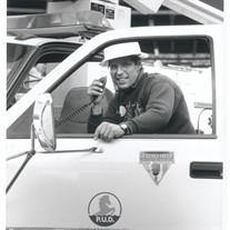 Dennis E. Ferrel