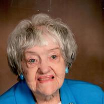 Ann M Brantner