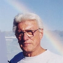 """Eugene H. """"Gene"""" Sands"""