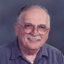 George Frederick Heinz Sr.