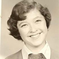Jacqueline Nell Scruggs