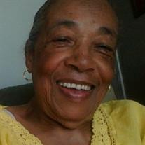 Bernice E. Dean