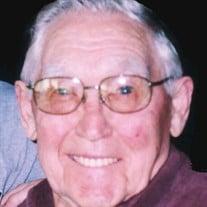 Harold A. Madsen