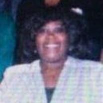 Mae L. Cooper