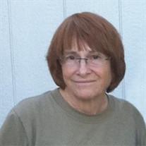 Janet Robnett