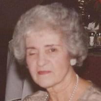 Rosaria St. Pierre