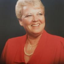 Jessie Karen Fresh