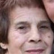Mrs. Joyce Lois Tierney