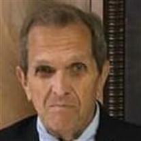 John Robert Hatley Jr.