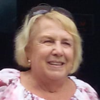 Lorene Pratt