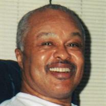 Vernon Ellis, Jr.