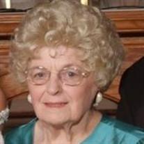 Mrs. Louise E. (Casatelli) Centolella