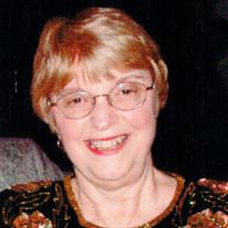 Mrs. Judy Ann Cotter