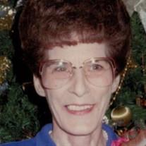 Dolores Pullen