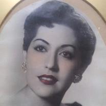 Maria Mullenax