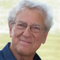 Gary Peter Leach Sr.