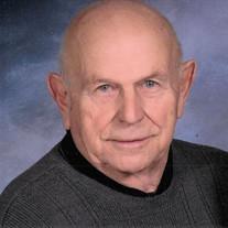 Edward J. Leonard
