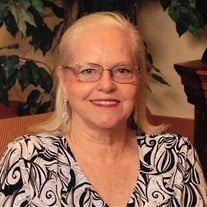 Judy Gay Braddy