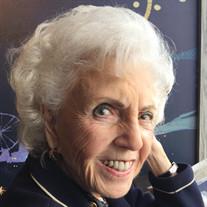 Dorothy Bleich Lehman