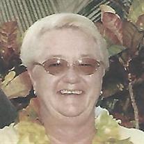 Patricia Lynn Lee
