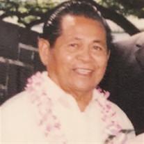 Felix Pacquing Ea