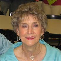 Patsy Culpepper Miller