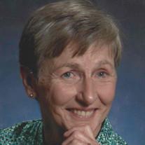 Peggy Joiner Spaulding