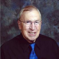 Robert V. Villwock