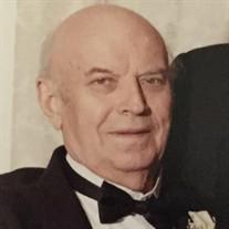Mr. Ivan  Breschnev
