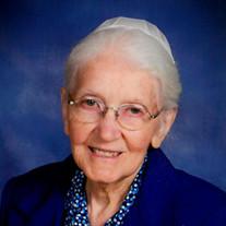 Lucille L. Schlabach
