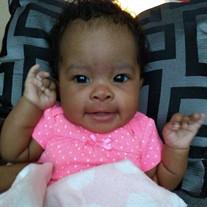 Princess Kayalaya Kimdra Daniels