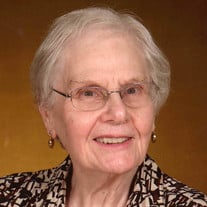 Ruth L.  Overhue