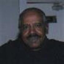Everett Burton Ross