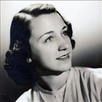 Joan Carr Willis