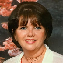Marcia Ann Bailey
