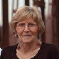 Leveta Jo McConnell