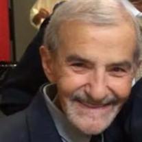 George Sisamis