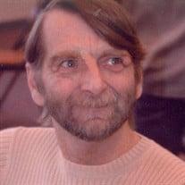 """Garry  """"Cowboy"""" Brillhart"""