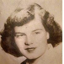 Carolyn  Ada Clark