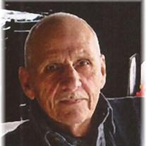 Michael Terry Ledford