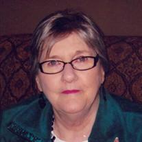 Norma Burgin