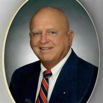 Eugene Love Wilson
