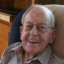 Henry Tanner Harris Jr.