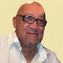 Sidney L. Scott Sr.